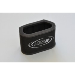 Chicane pour Ixil Hexoval , Ironhead rond