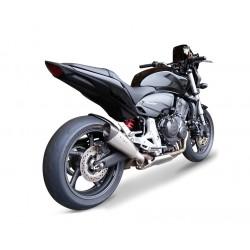 Support de plaque Moto-parts - Suzuki SV 650 - 16-18