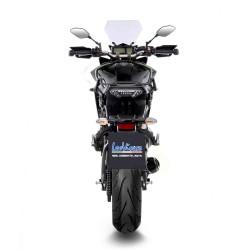 Support de plaque Moto-parts - Kawasaki ER-6N / F - 05-08