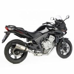 Support de plaque Moto-parts - Kawasaki Ninja 250R - 08-12