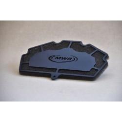 Roulette de fourche Powerbronze noir (paire) - Honda CB 1000 R - 18/+
