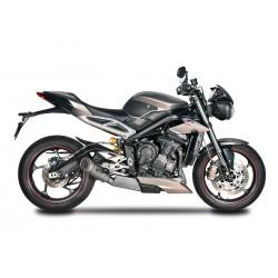 Prise 12V pour Guidon Moto