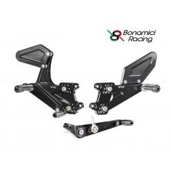 Bonamici Racing Top Triple Clamps Kawasaki ZX-R10 16/+