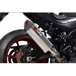 Echappement Spark Evo5 High mounting - Yamaha MT-09 / XSR 900 2016