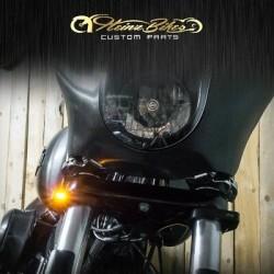 LIQUI MOLY Motorbike huile fourche 5W light