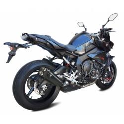 Motorcycle mask TT Phantom