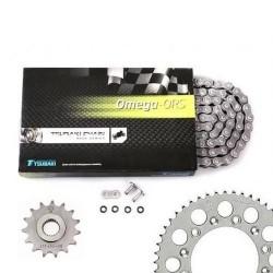 Support de plaque Powerbronze pour Honda CB650R/ CBR650R 19/+