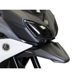 Ligne complète Shark DSX-7 pour Yamaha MT07 17/+ #chr(59)# XSR700 16/+ #chr(59)# Tracer 700 16/+