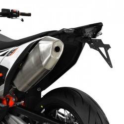 Levier de frein pliable MG-Biketec 997006