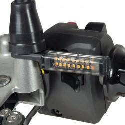 Echappement GPR Furore pour Triumph speed Triple 1050 05-10