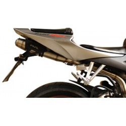 Exhaustf GPR Furore for Ducati Monster S4R 03-06