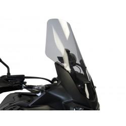 Garde boue arrière Powerbronze pour Honda CB650F/CBR650F 14-18 // CB650R 19/+ // CBR 650 R 19/+