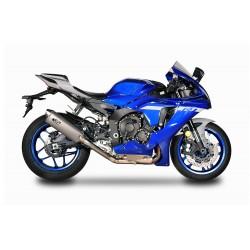 Echappement GPR M3 pour Yamaha YZF 1000 R1 98/01
