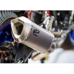 Echappement Shark Street GP carbon pour Yamaha Yamaha YZF-R1 98-01