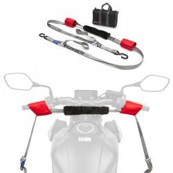 Echappement Hurric Supersport pour Yamaha Yamaha YZF-R1 98-01
