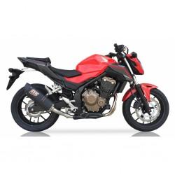 Support de plaque latéral Chaft - Harley Davidson / Indian / Yamaha