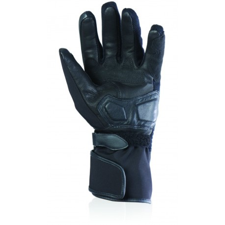 Darts glove Spy white size: XL