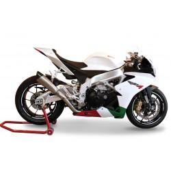 Réservoir d\'huile arrière rouge 8ml Bonamici Racing