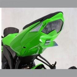 Titax Lever Clutch Protector Black