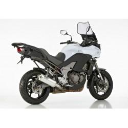 Echappement Ixil Hexoval Xtrem Carbon - Kawasaki Z750 / R 07-12